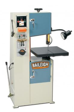 Baileigh BSV-12 Vertical Band Saw