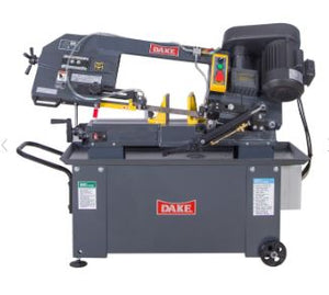 Dake SE-912 Horizontal Band Saw