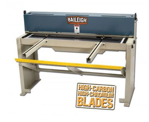 Baileigh SF-5216 Foot Shear