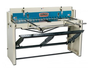Baileigh SF-5216E Foot Stomp Shear