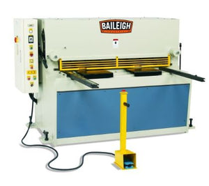 Baileigh SH-5208HD Hyd. Metal Shear