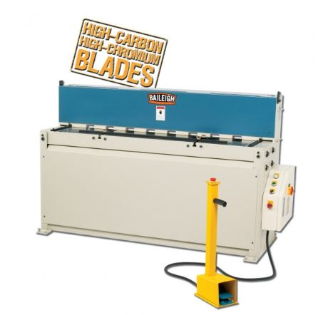 Baileigh SH-6010 Compact Metal Shear