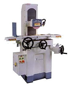 Supertec Surface Grinder STP-618M