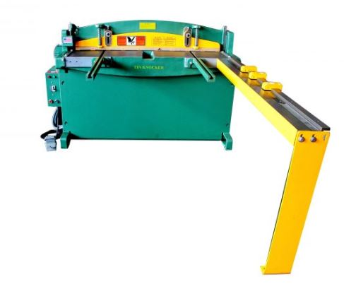 Tin Knocker TK H-1652 Hyd. Shear