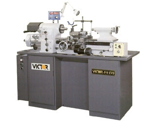 VICTOR TOOL ROOM LATHE MODEL 618EVS