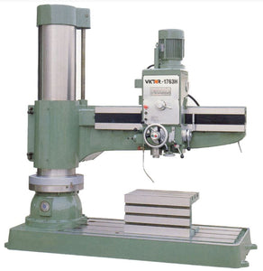VICTOR RADIAL DRILL 1763H