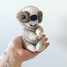 Load image into Gallery viewer, Sammy Sloth
