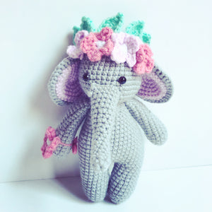 Cuddle me Elephant