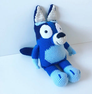 Bluey HEELERS ~ SOLD OUT Until November