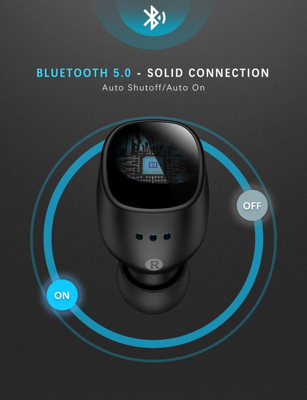 Wireless Earbuds C2