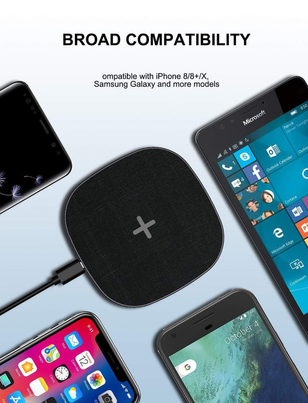 Wireless Charger T9