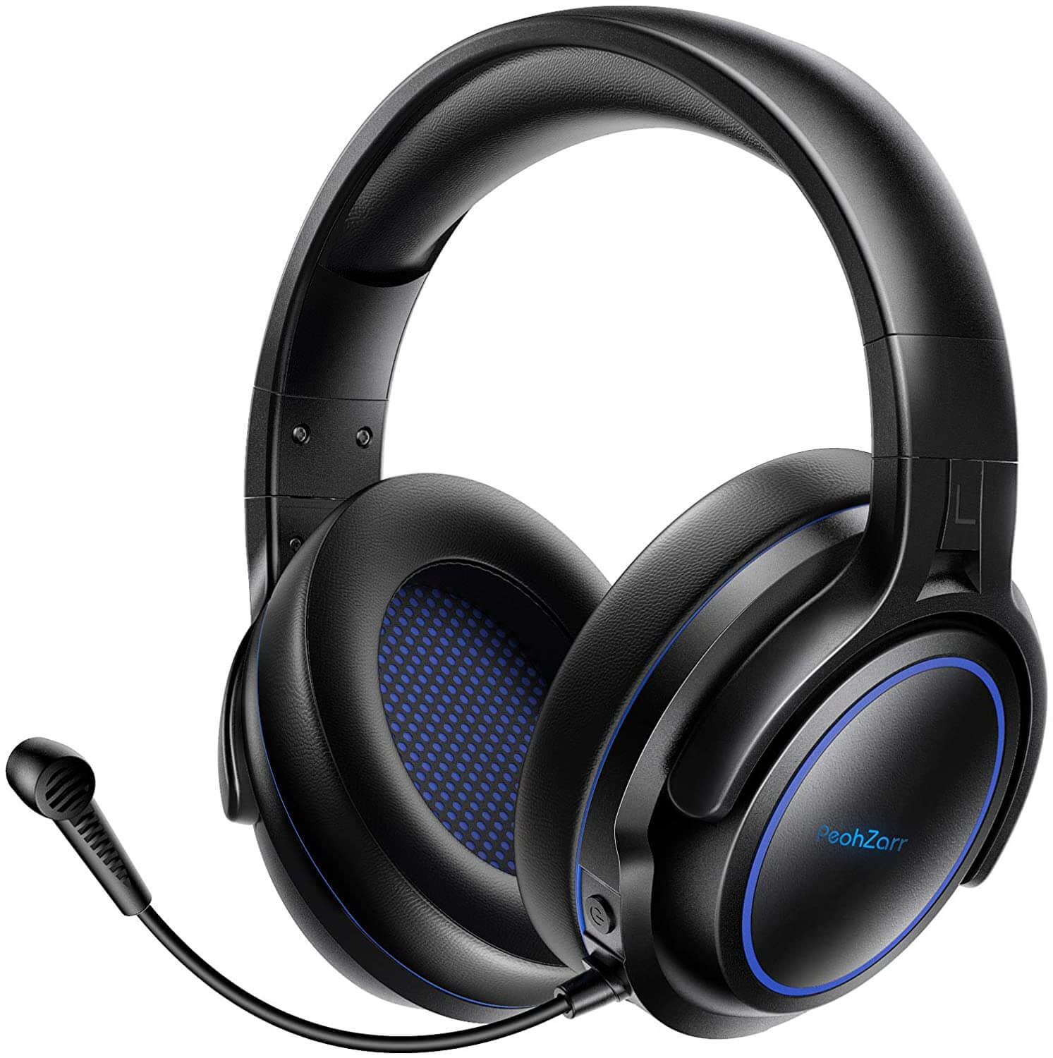 PeohZarr Wireless Gaming Headset