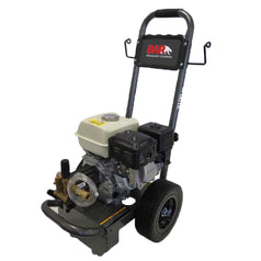BAR 120BAR3065A-H 3000psi 6.5hp Honda GP200 Petrol Cold Water Pressure Washer Cleaner