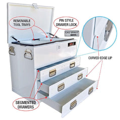 grip-29281-702mm-x-404mm-x-590mm-3-drawer-white-steel-ute-tool-box