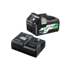HiKOKI-36VSTARTERPACK1Z-18V-36V-2-5Ah-5-0Ah-Cordless-MultiVolt-Battery-Charger-Combo-Kit