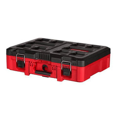 Milwaukee-48228450-561mm-IP65-PACKOUT-Tool-Box-with-Foam-Insert
