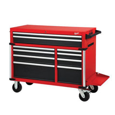 Milwaukee-48228544-1168mm-46-10-Drawer-High-Capacity-Steel-Tool-Roller-Cabinet