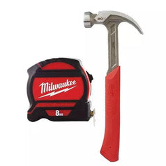 Milwaukee-48229080T-20oz-Curved-Claw-Hammer-8M-Tape-Measure-Combo-Set.jpeg