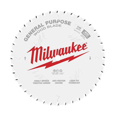 Milwaukee-48408024-254mm-10-40T-General-Purpose-Wood-Circular-Saw-Blade