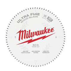 Milwaukee-48408032-254mm-10-80T-Ultra-Fine-Wood-Circular-Saw-Blade