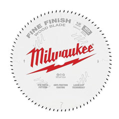 Milwaukee-48408224-305Mm-12-80T-Fine-Finish-Wood-Circular-Saw-Blade