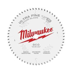 Milwaukee-48408730-184mm-7-1-4-60T-Ultra-Finish-Wood-Circular-Saw-Blade