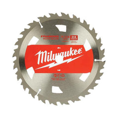 Milwaukee-48418710-10-Piece-184mm-7-1-4-24T-Basic-Framing-Wood-Circular-Blade-Set