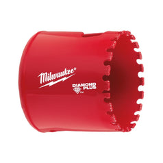 "Milwaukee Milwaukee 49565645 51mm (2"") Hex Shank Diamond Max Hole Saw"