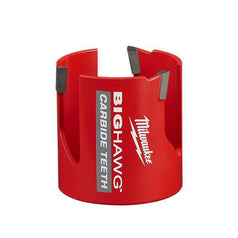 Milwaukee-49569225-70mm-2-3-4-BIG-HAWG-Carbide-TCT-Hole-Saw