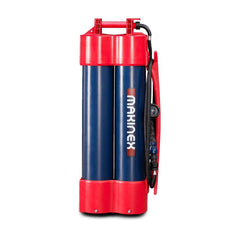 Makinex H2G-14 Hose 2 Go Pressured Water Supply Tank