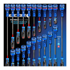 Kincrome TorqueMaster Screwdrivers