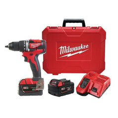 Milwaukee-M18CBLDD-302C-18V-3.0Ah-13mm-Cordless-Brushless-Compact-Hammer-Drill-Driver-Kit