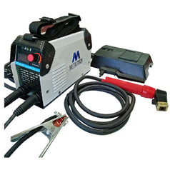 MetalTech MTVO180 180A MMA Digital Inverter Welder