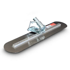 Masterfinish 609 900mm Tilt Fresno Steel Trowel