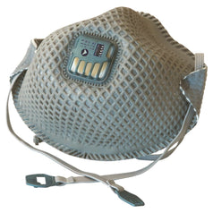 ProChoice PC822 12 Pack P2 Pro-Mesh Safety Dust Mask with Valve