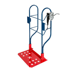 Makinex PHT2-SF-00 PHT Powered Hand Lifting Truck Strap Frame Attachment