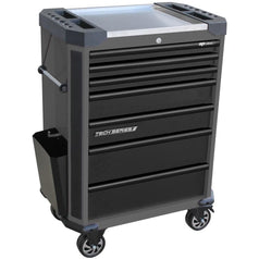SP-Tools-SP42255D-7-Drawer-Diamond-Black-TECH-Series-Roller-Cabinet