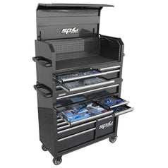 SP-Tools-SP50550D-276-Piece-Metric-SAE-18-Drawer-Diamond-Black-SUMO-Roller-Cabinet-Tool-Chest-Kit