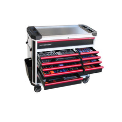 SP-Tools-SP52666-292-Piece-Metric-13-Drawer-Red-White-TECH-Series-Roller-Cabinet-Tool-Chest-Kit