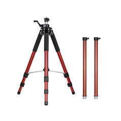 Spot-On 70104 Indoor Elevating Aluminium Laser Tripod
