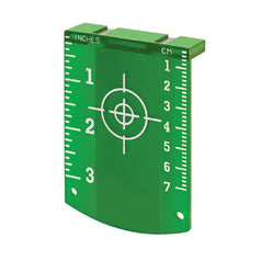 Spot-On 50119G Magnetic Green Beam Laser Target
