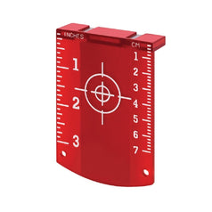 Spot-On 50119 Magnetic Red Beam Laser Target
