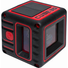 ADA ADA ADA00382 Red Beam Self-Levelling Cross Line Laser Level