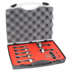 Alpha Alpha HCSS16-50 7 Piece 16-50mm ProFit HSS Bi-Metal Hole Saw Set