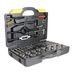 Alpha Alpha TSI42 42 Piece Imperial General Purpose Tap & Die Set