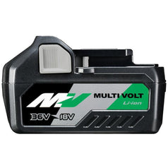 HiKOKI-BSL36A18-18V-36V-2-5Ah-5-0Ah-Li-ion-Cordless-MultiVolt-Battery