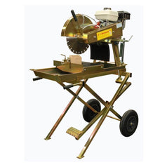 "BT Engineering BT Engineering BSAWH 350mm (14"") Honda Petrol Brick Saw"