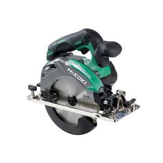 HiKOKI-C18DBAL-H4Z-18V-165mm-6-1-2-Cordless-Brushless-Circular-Saw-Skin-Only