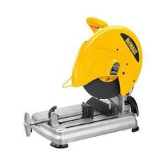 "Dewalt Dewalt D28715-XE 355mm (14"") 2200W Corded Metal Cut Off Saw"