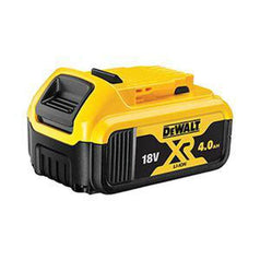 Dewalt Dewalt DCB182-XE 18V 4.0Ah XR Li-Ion Slide Battery